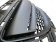 Черна решетка без емблема за Opel Insignia 2008-2013 4