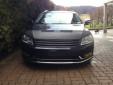 Черна решетка без емблема за VW Passat след 2010 година 11
