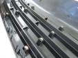 Черна решетка без емблема за VW Passat след 2010 година 9