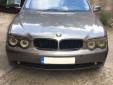Бъбреци черен мат за BMW серия 7 E65, E66 2001-2005 6