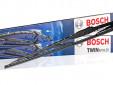Комплект автомобилни чистачки BOSCH Twin 608 S, 600мм + 550мм, със спойлер 4