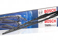 Комплект автомобилни чистачки BOSCH Twin 552 S, 550мм + 400мм, със спойлер 5