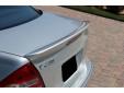 Спойлер за багажник тип AMG за Mercedes C класа W203 2000-2006 7