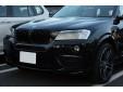 Бъбреци черен лак за BMW X3 F25 2010-2014 4