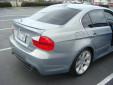 Спойлер за багажник тип М3 за BMW серия 3 Е90 2005-2011 8
