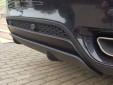 Дифузьор M performance за задна стандартна броня за BMW X6 E71 след 2008 година 9