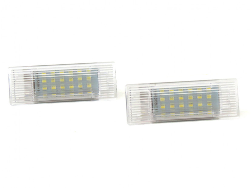 LED Trunk Light for BMW F20/F21/F30/F34/F32/F10/F11/F01/F02/F03/F15/E84/I01