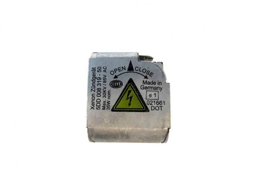 Ксенонова запалка/държач Hella за крушка D2S/D2R (рециклиран) за Audi, BMW, Mercedes 3