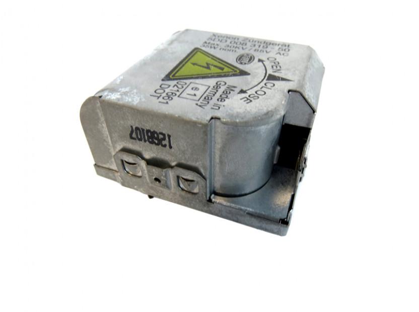 Ксенонова запалка/държач Hella за крушка D2S/D2R (рециклиран) за Audi, BMW, Mercedes 2