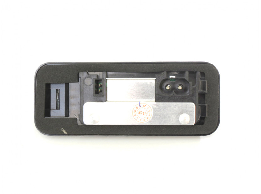 LED License Plate Light for BMW 3 series E36 sedan/coupe/station wagon/compact 1990-1999 2