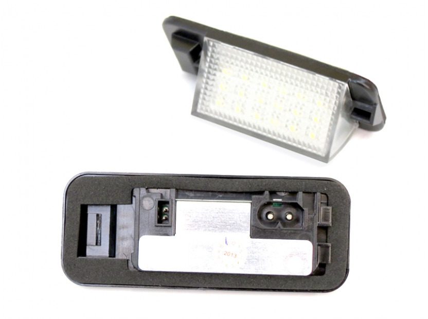 LED License Plate Light for BMW 3 series E36 sedan/coupe/station wagon/compact 1990-1999 14