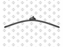 SWF Visioflex Wiper Blade 119855, 550mm, 1 piece