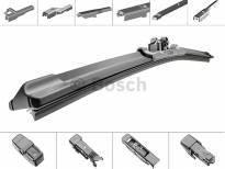 Wiper Blades by BOSCH, AEROTWIN Series Plus AP 30 U, 750mm, 1 piece