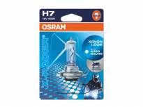 H7 Moto X-Racer Halogen Light Bulb by OSRAM, 12V, 55W, PX26d, 1 piece
