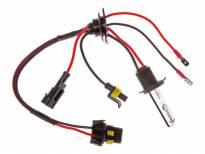 H7 Xenon Bulb by AutoPro, 4300K, 12V/24V, 35W, 1 piece