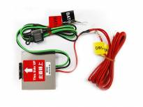 Модул за управление на фабрични дневни светлини на фарове Sonar ED038