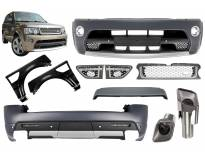 Biography bodykit for Range Rover Sport 2009-2013