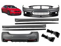 M Performance пакет за BMW серия 4 F36 след 2013 година