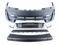 Hamann bodykit for Range Rover Vogue after 2013 year