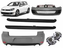 GTi bodykit for Volkswagen Golf VI 2009-2013