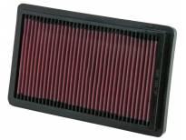 Спортен въздушен филтър K&N 33-2005