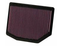 Спортен въздушен филтър K&N 33-2372