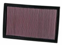 Спортен въздушен филтър K&N 33-2384