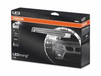 LEDriving LG Daytime Running Lights by Osram 6000K, 12V, 15W
