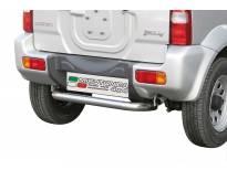 Заден протектор Misutonida за Suzuki Jimny 2006-2012