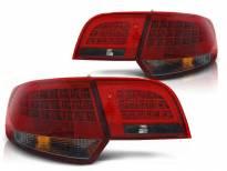 Комплект тунинг LED стопове за Audi A3 8P 2004-2008 Sportback , ляв и десен