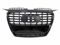 S3 Black grille for Audi A3 2005-2009