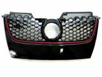 GTI Black grille for VW Golf V GTI 2003-2009