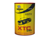 Bardahl XTC C60 20W50 1 литър