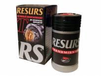 Добавка Resurs за масло на механични скоростни кутии и диференциали 50ml