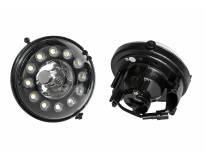 Специфични дневни светлини с халоген за MINI R55/R56/R57/R58/R59/R61
