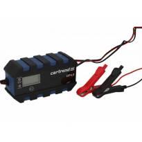 Дигитално зарядно устройство Cartrend DP4.0 - 6V/2A, 12V 2A/4A