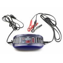 Зарядно Petex за акумулатор 12V, 38-100Ah, 60W