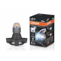 LED лампа Osram тип PS19W бяла, 12V, 3W, PG20-1, 1 брой
