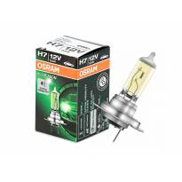 H7 AllSeason Halogen Light Bulb by OSRAM 12V, 55W, PX26d, 1 piece