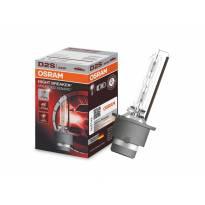 D2S Night Breaker Unlimited Xenon Lamp by Osram, 85V, 35W, P32d-2, 1 piece
