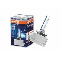 D3S Cool Blue Intense Xenon Lamp by Osram, 42V, 35W, PK32d-5, 1 piece