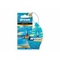 Ароматизатор Areon Mini Max Eau Dete с аромат на лятна вода