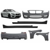 M пакет за BMW серия 6 F06 Grand Coupe 2011-2018