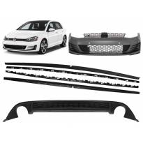 GTi bodykit for Volkswagen Golf VII after 2013 year