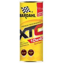 Bardahl XTC 10W40 0.400L