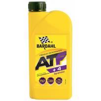 Bardahl XTG ATF +4 1L