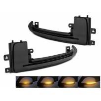 Тунинг LED мигачи за странични огледала на Audi A3 2010-2012, A4 2010-2015, A5 2010-2016, RS5 2013-2015, S4 2010-2015, S5 2010-2016