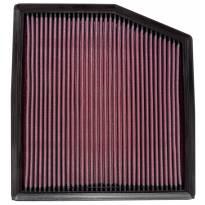 Спортен въздушен филтър K&N 33-2458