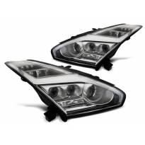 Комплект LED фарове за Nissan GT-R 2007-2013, ляв и десен