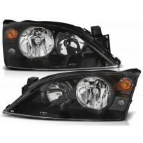 Комплект рефлекторни фарове за Ford MONDEO 09.2000-05.2007 , ляв и десен